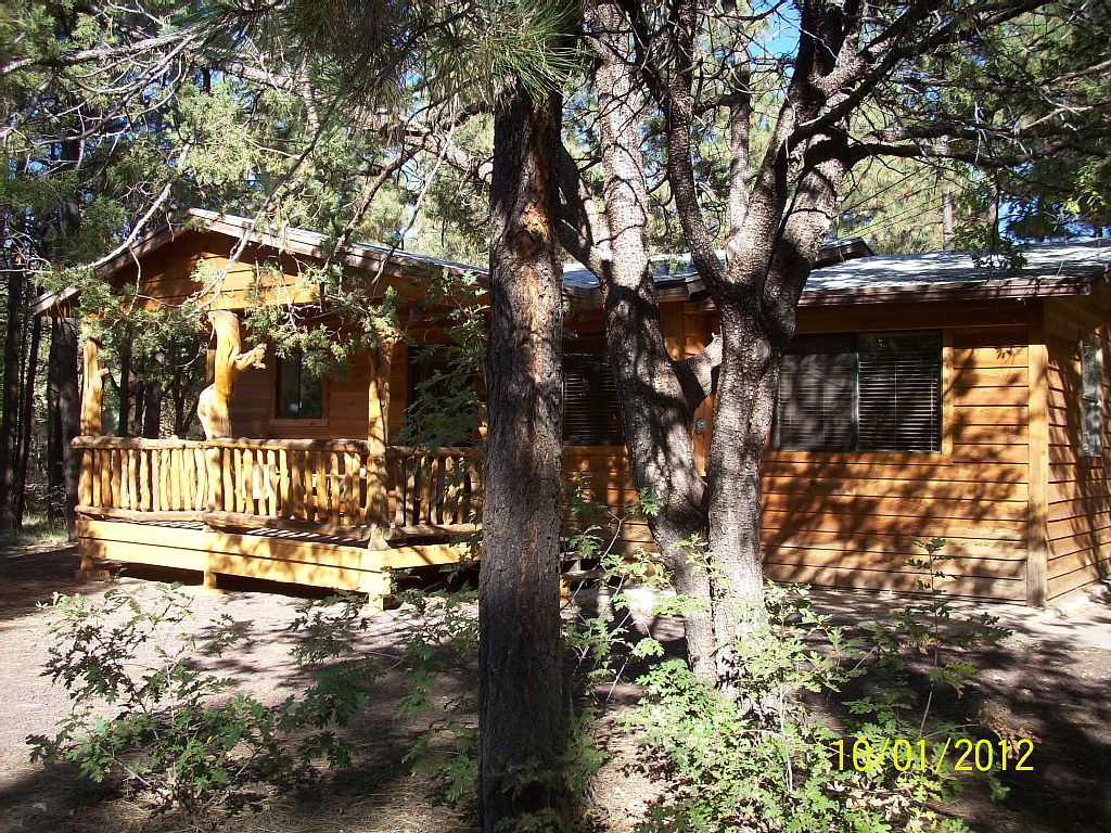 Starbright Pines Rental - Pinetop