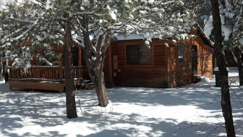 White mountain arizona white mountain cabin rentals for White mountain apache game and fish