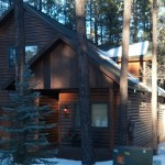 Pinetop Arizona Cabins for rent White Mountain Cabin Rentals