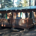 Pinetop Cabin Rental, Pinetop, Arizona.vacation rentals arizona