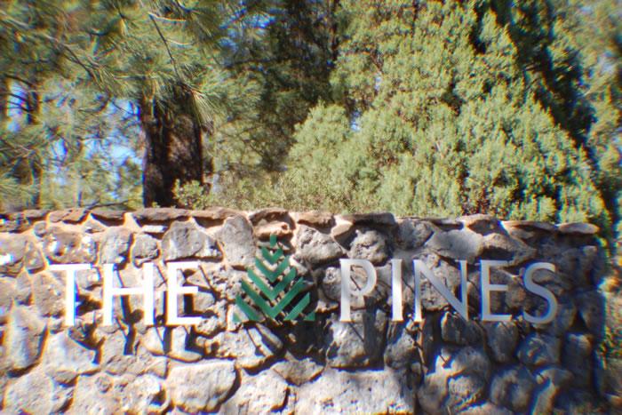Show Low, Arizona - The Pines Condo Rental