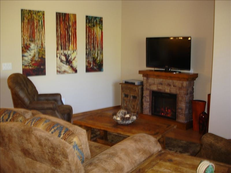 Torreon Condo - Show Low, AZ