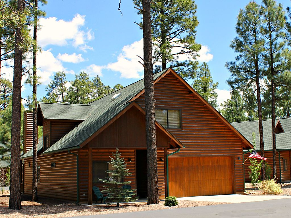 Beltz Family Cabin