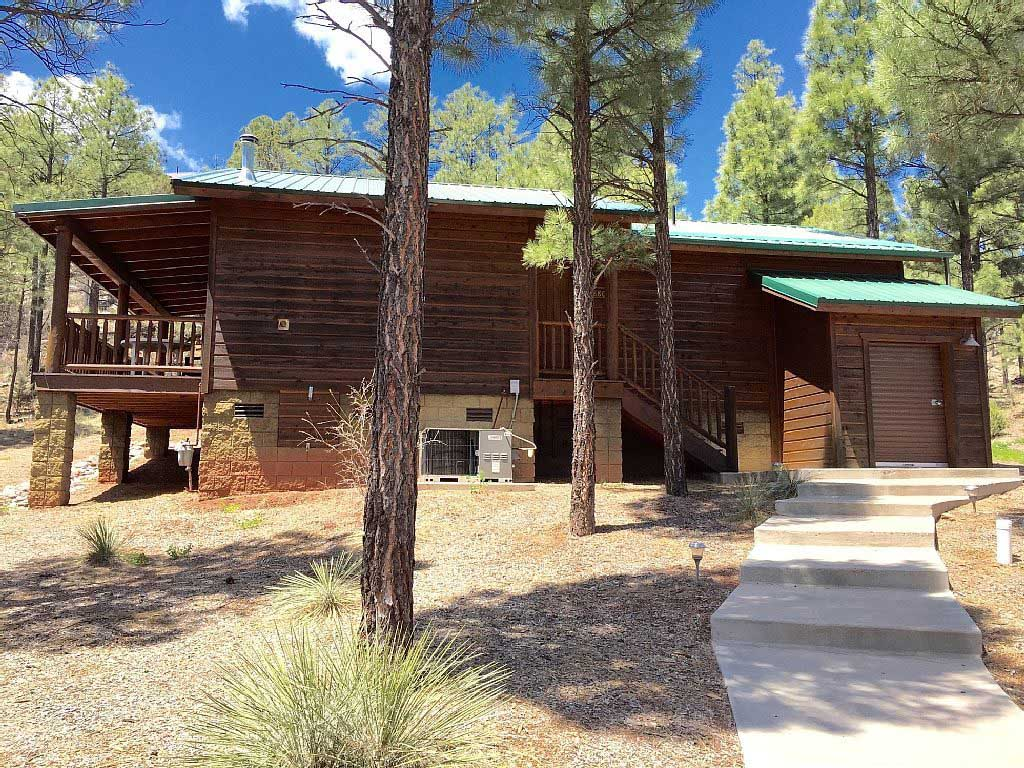 rentals river cabinspring arizona and for retreat cabin johnson greer hotel az sale in cabins about