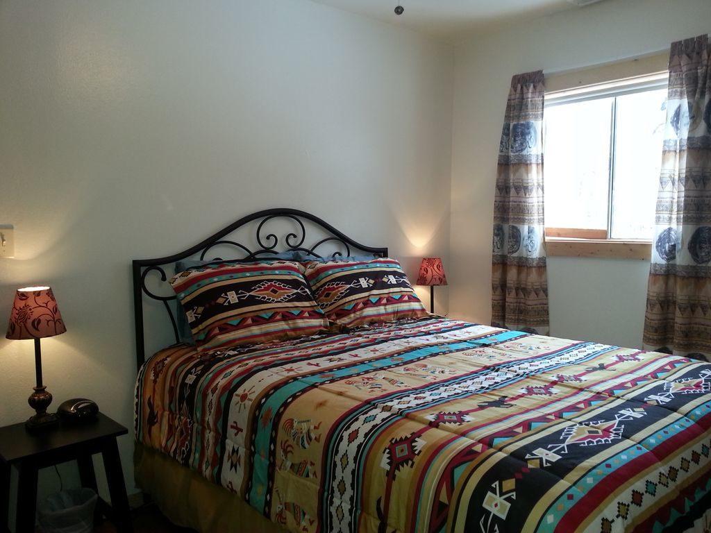 Starbright Oaks - Lakeside, Arizona Cabin Rental